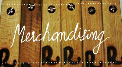 Categoría merchandising