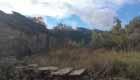 Los tejados de losa, tan frecuentes en Sobrarbe.