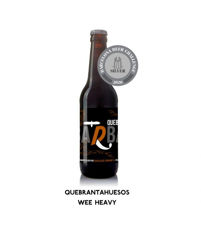 barcelona beer challenge 2020
